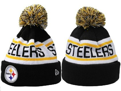 Pittsburgh Steelers Beanie XDF 150225 010